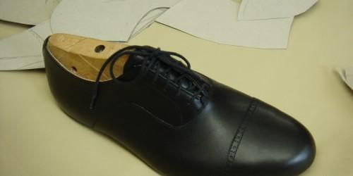 Schuh 6