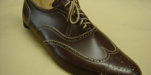 Schuh 4