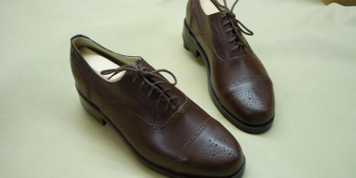 Schuh 7