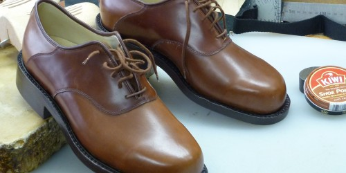 Schuh 8