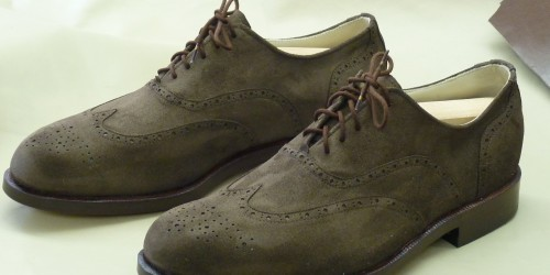 Schuh 13