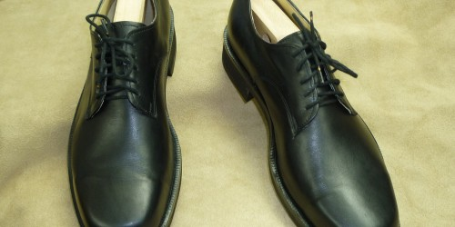 Schuh 16