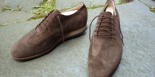Schuh 20
