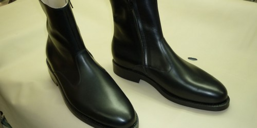 Schuh 21