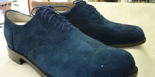 Schuh 22