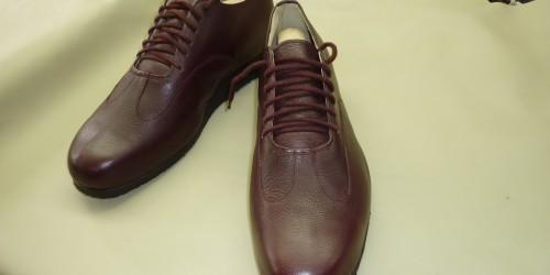 Schuh 23