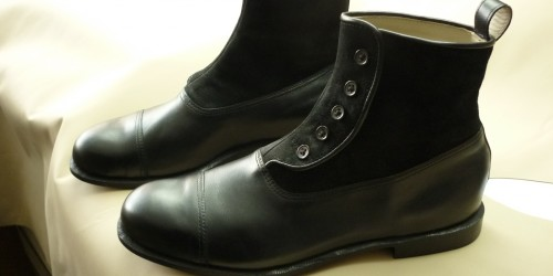Schuh 39