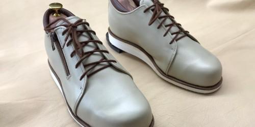 Schuh 38